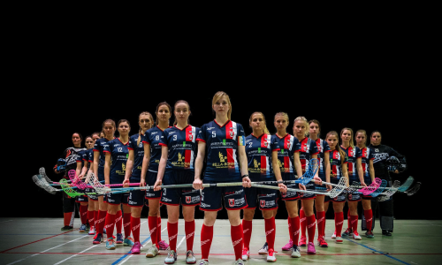 Floorball Ladies 2020 HP1