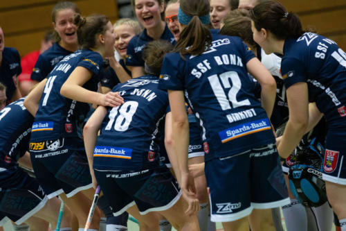 1. Floorball Bundesliga Damen Bonn vs. Dümpten